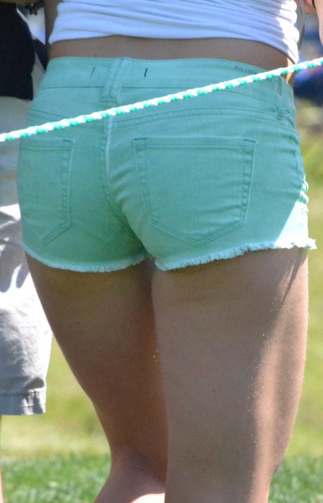 Golf Butt 17