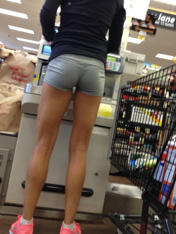 creep shot