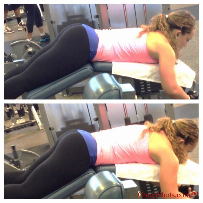 ass workout
