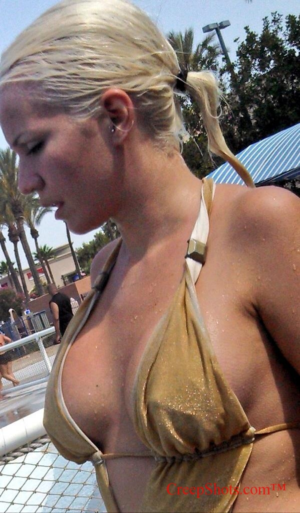 Water park milf pics idea has