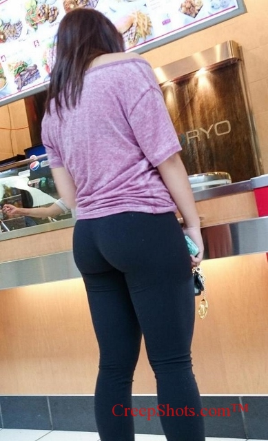 Phat Ass In Pants 16